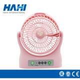 Vitesse ventilateur rechargeable de 10 pouces