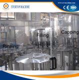 水充填機/天然水の満ちるプラント/純粋な水生産ライン