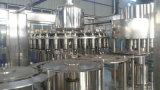Máquina de rellenar del jugo automático completo del precio de fábrica del SGS