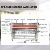 Máquina caliente del laminador del rodillo de las caras dobles de BFT-1600RSZ