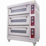 Four à pizza électrique professionnel de haute qualité