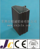 Tratamento de superfície de Varous com perfil de alumínio de Windows (JC-C-90078)