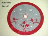 """48 """"Dia Snowflake Saia Decoração de Natal para Árvore"""