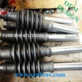 CNCの機械化の合金鋼鉄ワーム