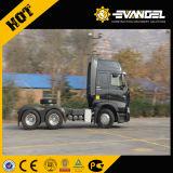 Camion d'entraîneur du camion 6X4 HOWO A7 de Sinotruck HOWO
