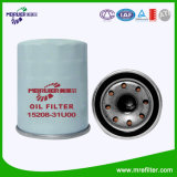 Uitstekende kwaliteit voor OEM van de Filter van de Olie van Nissan Geen 15208-31u00