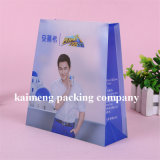 Famous Brand Plastic Packing Bags PE Bags for Yoghourt Package