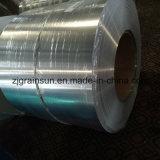 1.2mm Stärken-Aluminiumblatt und Ring