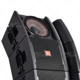 Vrx932lap aktive Lautsprecher-Zeile Reihe und Vrx918sp angeschaltenes Subwoofer