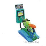 최신 판매 3D 영상 모터 Kiddie 탐 위락 공원 게임 기계 (ZJ-AKR04)