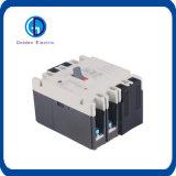 Corta-circuito moldeado serie MCCB del caso de AC/DC