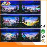 El juego en línea del casino del juego de la diversión de los pescados del Shooting trabaja a máquina software