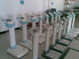 Analyseur de santé de corps de la CE, fabrication d'analyseur de composition corporelle