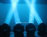 36*3W LED bewegliches Hauptträger-Licht-Wäsche-Licht Nj-L36b für Stage/DJ/Disco/Party/Wedding/Nightclub LED bewegliches Hauptlicht