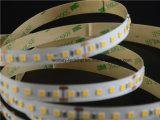 Éclairage sûr de la tension SMD 2835 DEL de dc 12/24