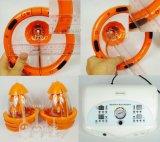 Au 6802 유방과 개머리판쇠 확대 아름다움 기계