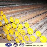 Inyección de moldes de plástico de acero # 50 / SAE1050 / 1,1210 / S50c