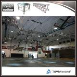 高品質のアルミニウムトラスシステム照明トラス段階のトラス