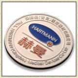 싼 주문을 받아서 만들어진 기념품 기장 일반적인 공백 스포츠 포상 메달