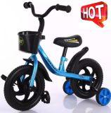 Mini vélo de gosses d'équilibre de vélo de bébé en gros de bicyclette avec le certificat de la CE