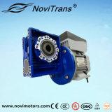 Motor servo del imán permanente del Magnético-Campo-Control trifásico del motor síncrono (YVM-100/D)
