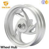 """Tacloo 10 """"Cubo de rueda de acero para la motocicleta con el Ce"""