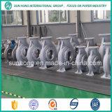 Hohe Kapazitäts-Massen-Pumpe, die Maschinen-/Slurry-Pumpe herstellt