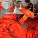 Раздувная тельняшка Jacket&Life жизни, плавая спасательные жилеты, куртка шлюпки жизни