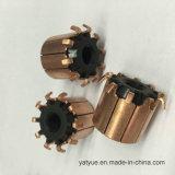Comutadores 10p ID7.95mm Od22.38mm L22.15mm do motor elétrico