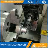 Tck-45lsのフライス盤の旋盤多目的CNCの回転旋盤機械