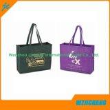 Relativos à promoção não tecidos recicl o saco reusável