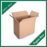 Doble pared Caja del cartón de envío
