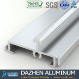 Profil en aluminium d'alliage pour la porte Maldives de guichet
