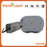 Lumière extérieure de nécessaires de modification de l'éclairage 130lm/W DEL de DEL
