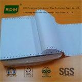 Recibos de papel autocopiativo