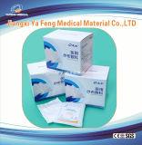 Tipos de la alta calidad de esponja estéril de la gasa para médico