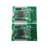Baugruppen-Lautsprecherempfänger-Baugruppe BLE 4.0 der Cc2540 Bluetooth Baugruppe HF-Baugruppen-BLE