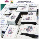 Ld-Gnb760two Lines Tape Notebook colado faz a máquina 2 conjuntos de linhas de colagem