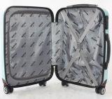 専門デザイン及び熱い販売のポリカーボネートのパソコンのトロリー旅行ケース