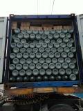 цилиндр кислорода конкурентоспособной цены 10L портативный в Иране