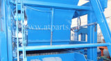 Machine de fabrication de brique fabriquée à la main d'Atparts à vendre