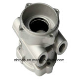 China Precision Casting Factory Foundry OEM Ductile Iron Sand Casting