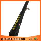 Hand - de gehouden Detector van het Kanon van de Detector van het Metaal
