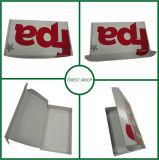 Material reciclable de encargo del precio de fábrica del rectángulo de la venta al por mayor del rectángulo de la impresión