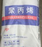 Fabricante do Homopolymer dos PP dos grânulo dos PP do Polypropylene do Virgin