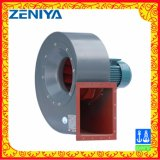 Ventilatore di scarico centrifugo a basso rumore per industria