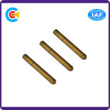 鉄の円形家具のためのヘッドによってカスタマイズされる肩Pinか台所またはキャビネット