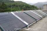 2000L فندق سخان المياه بالطاقة الشمسية