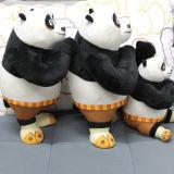 Mejor por encargo de la panda de peluche Animales de peluche de juguete para OEM