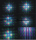 La notte Stars i proiettori di luce di natale del laser